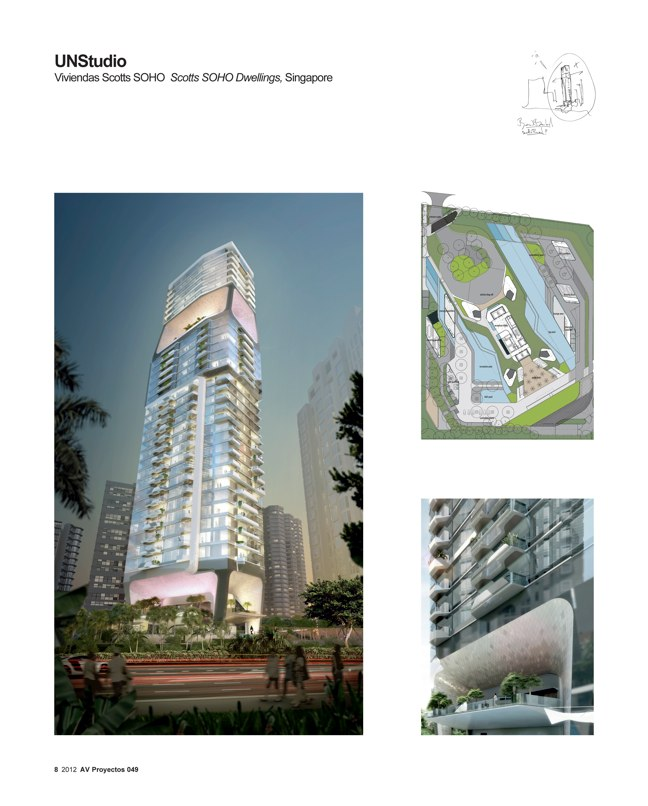 AV Proyectos 049 TOWERS - Preview 3