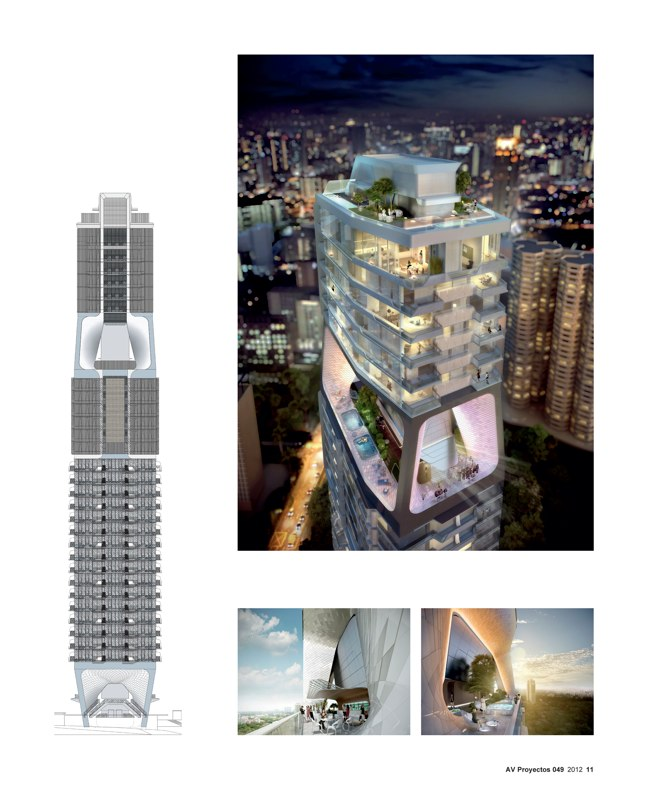 AV Proyectos 049 TOWERS - Preview 4