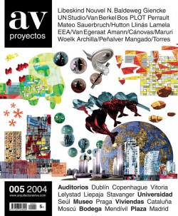 AV Proyectos 005 AUDITORIOS