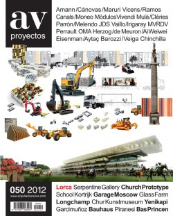 AV Proyectos 050 Lorca