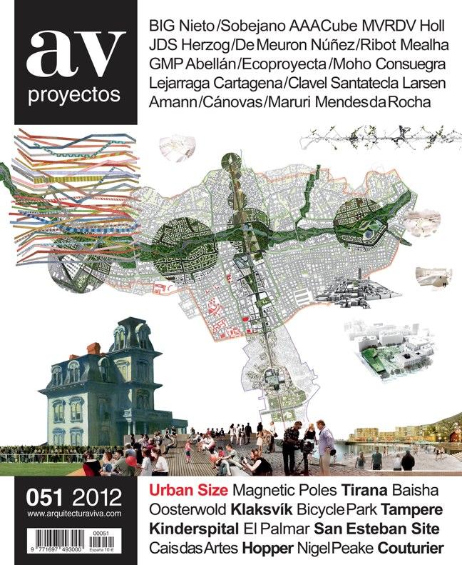 AV Proyectos 051 URBAN SIZE