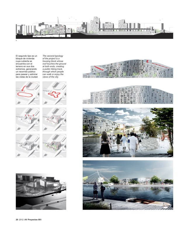 AV Proyectos 051 URBAN SIZE - Preview 3