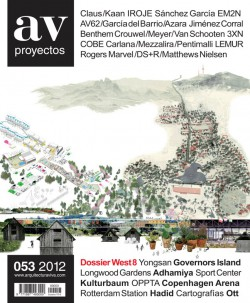 AV Proyectos 053 Dossier West8