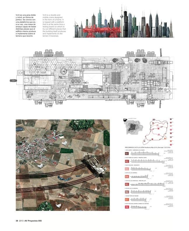 AV Proyectos 055 Dossier Junya Ishigami - Preview 10