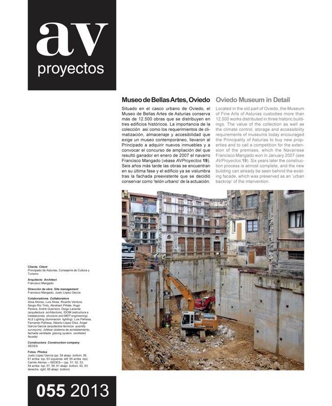 AV Proyectos 055 Dossier Junya Ishigami - Preview 11