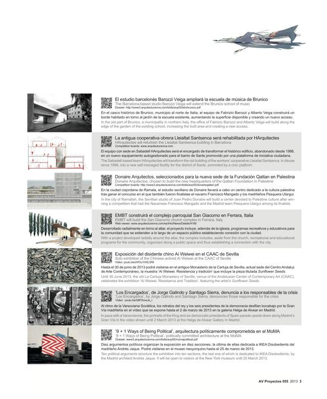 AV Proyectos 055 Dossier Junya Ishigami - Preview 3