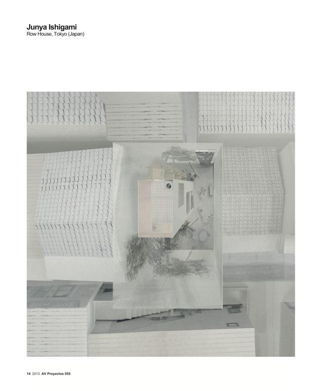 AV Proyectos 055 Dossier Junya Ishigami - Preview 6