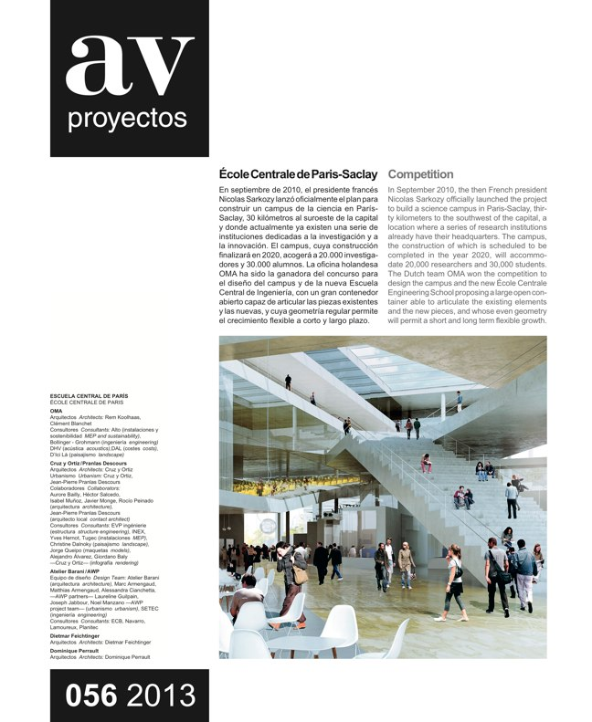 AV Proyectos 056 Duero Domes, Wine and Technology - Preview 9
