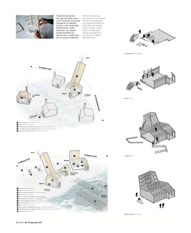 AV Proyectos 057 Arctic Food Network. Reinventing Northern Vernacular - Preview 4