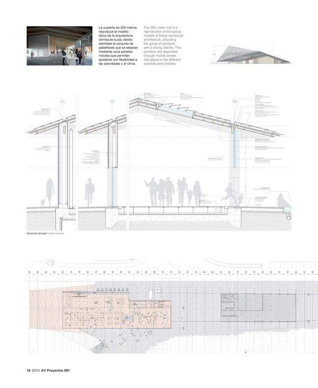 AV Proyectos 057 Arctic Food Network. Reinventing Northern Vernacular - Preview 8