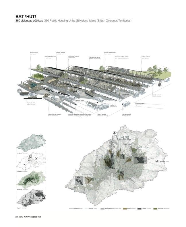 AV Proyectos 059 Green Grounds. MVRDV + NL + BIG + JDS - Preview 8