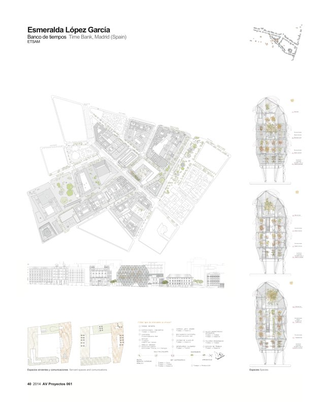 AV Proyectos 061 Dossier Anna Heringer - Preview 14