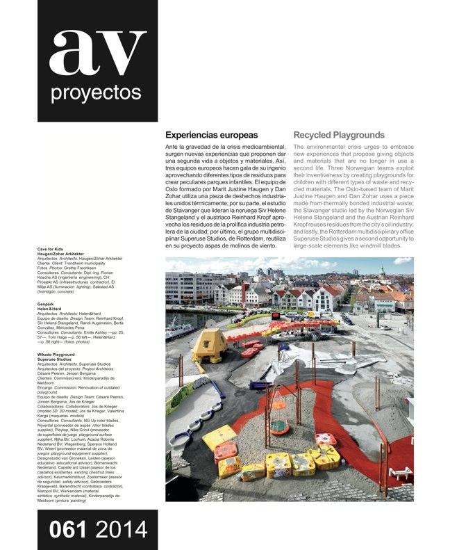 AV Proyectos 061 Dossier Anna Heringer - Preview 18