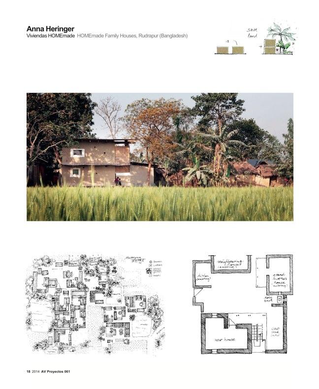 AV Proyectos 061 Dossier Anna Heringer - Preview 7