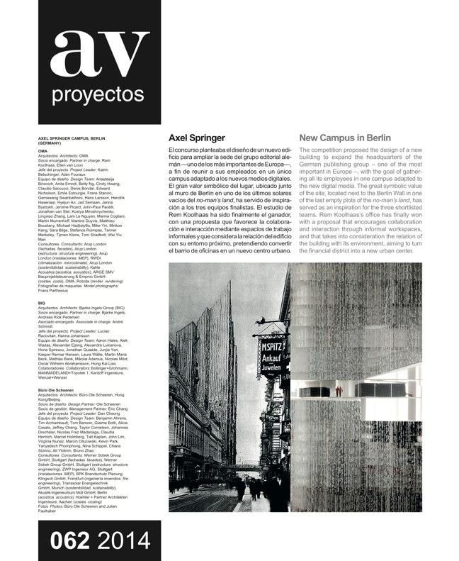 AV Proyectos 062 Europan 12 - Preview 14