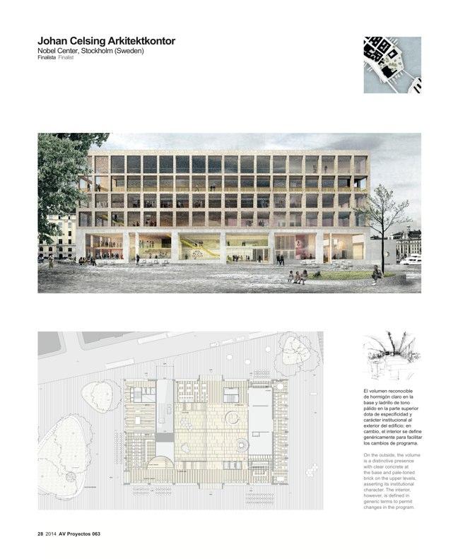 AV Proyectos 063 Dossier Sou Fujimoto - Preview 10
