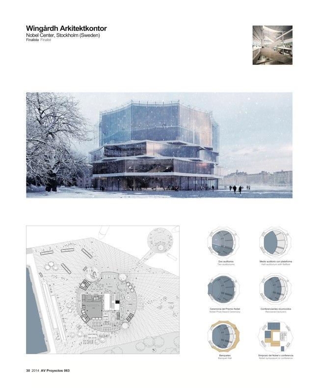 AV Proyectos 063 Dossier Sou Fujimoto - Preview 11