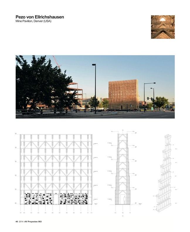 AV Proyectos 063 Dossier Sou Fujimoto - Preview 16