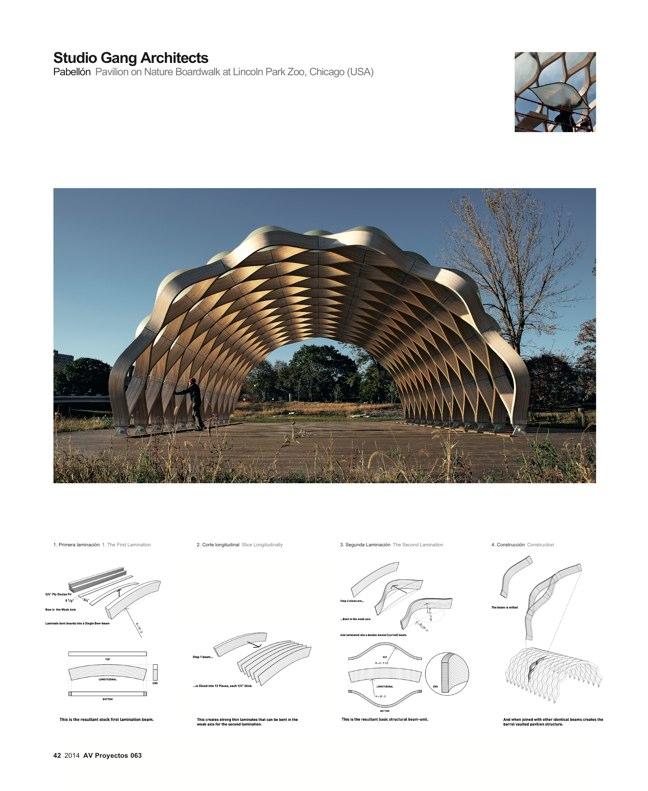 AV Proyectos 063 Dossier Sou Fujimoto - Preview 17