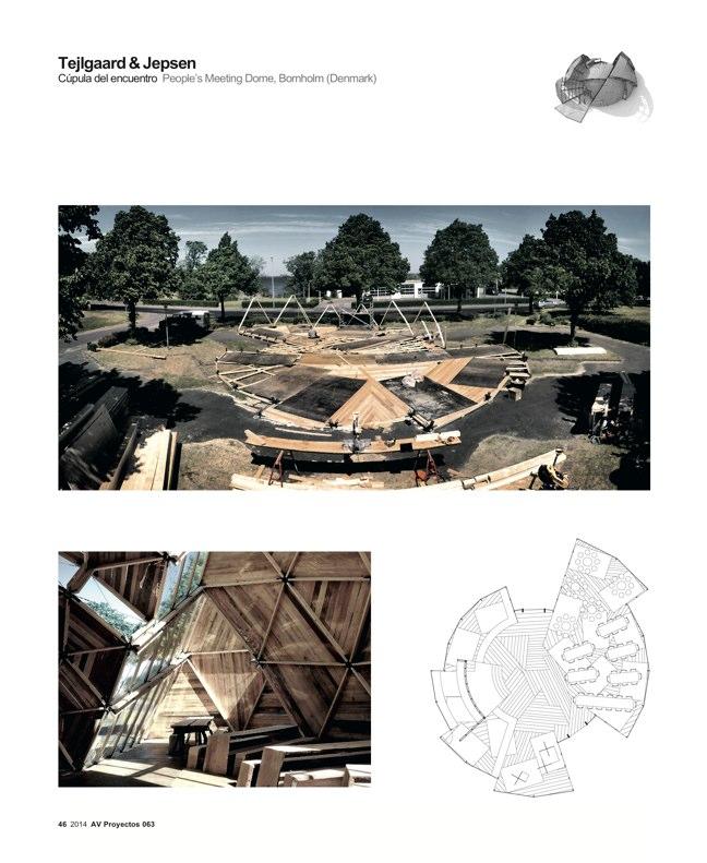 AV Proyectos 063 Dossier Sou Fujimoto - Preview 19