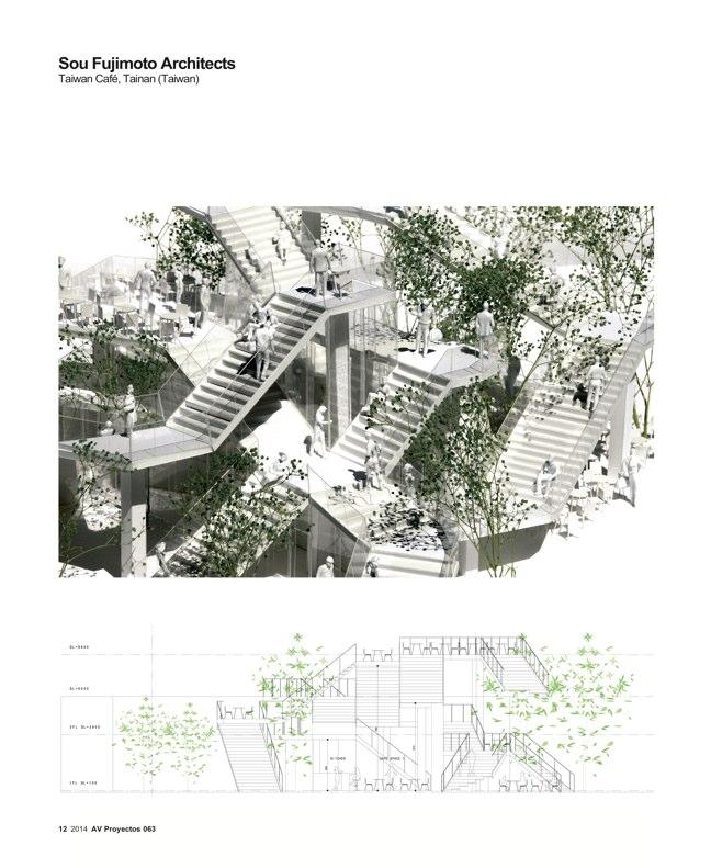 AV Proyectos 063 Dossier Sou Fujimoto - Preview 4