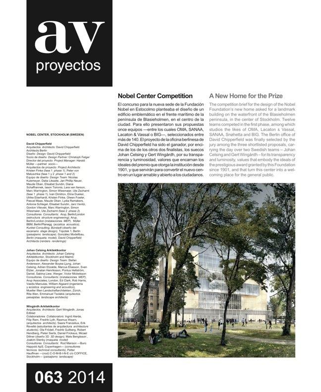 AV Proyectos 063 Dossier Sou Fujimoto - Preview 8