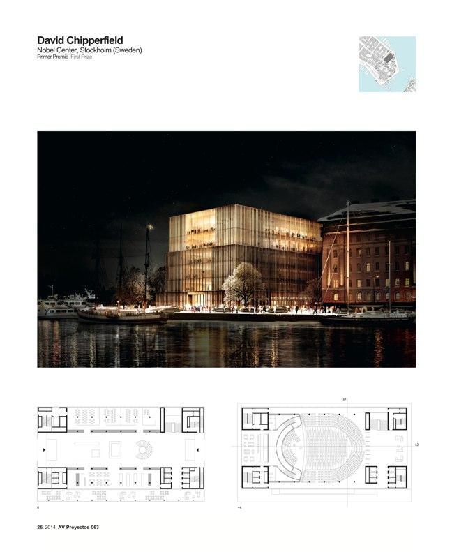 AV Proyectos 063 Dossier Sou Fujimoto - Preview 9