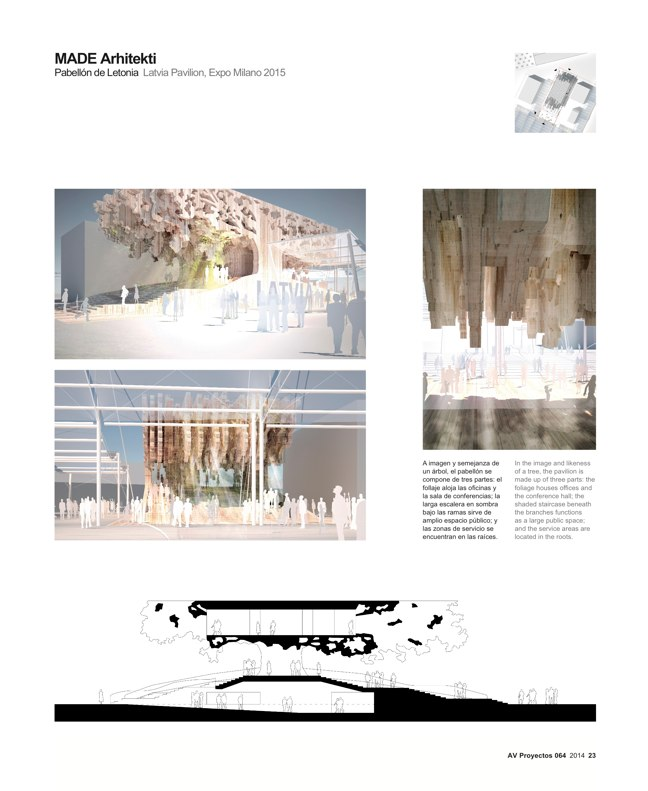 AV Proyectos 064 Expo Milano 2015 - Preview 10