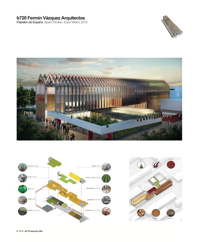 AV Proyectos 064 Expo Milano 2015 - Preview 3