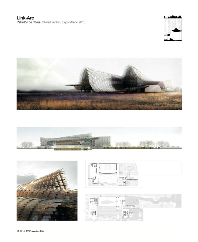AV Proyectos 064 Expo Milano 2015 - Preview 5