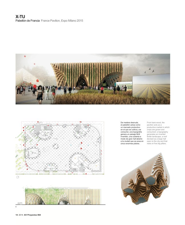 AV Proyectos 064 Expo Milano 2015 - Preview 6