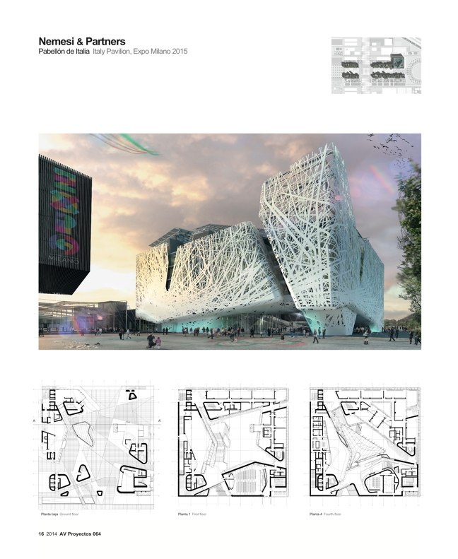AV Proyectos 064 Expo Milano 2015 - Preview 7