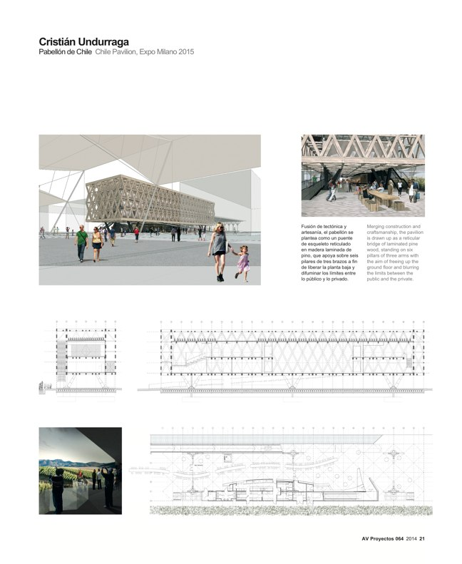 AV Proyectos 064 Expo Milano 2015 - Preview 9