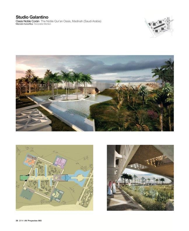 AV Proyectos 065 Dossier Emilio Tuñón - Preview 14