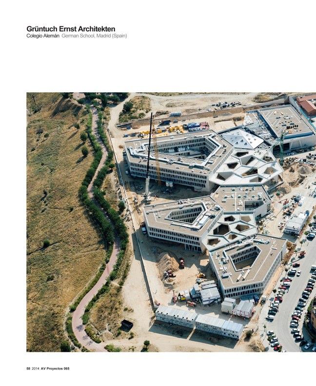 AV Proyectos 065 Dossier Emilio Tuñón - Preview 24