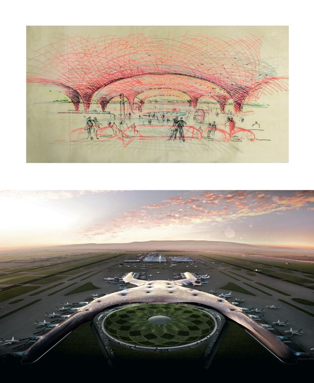 AV Proyectos 066 New Mexico City Airport - Preview 6
