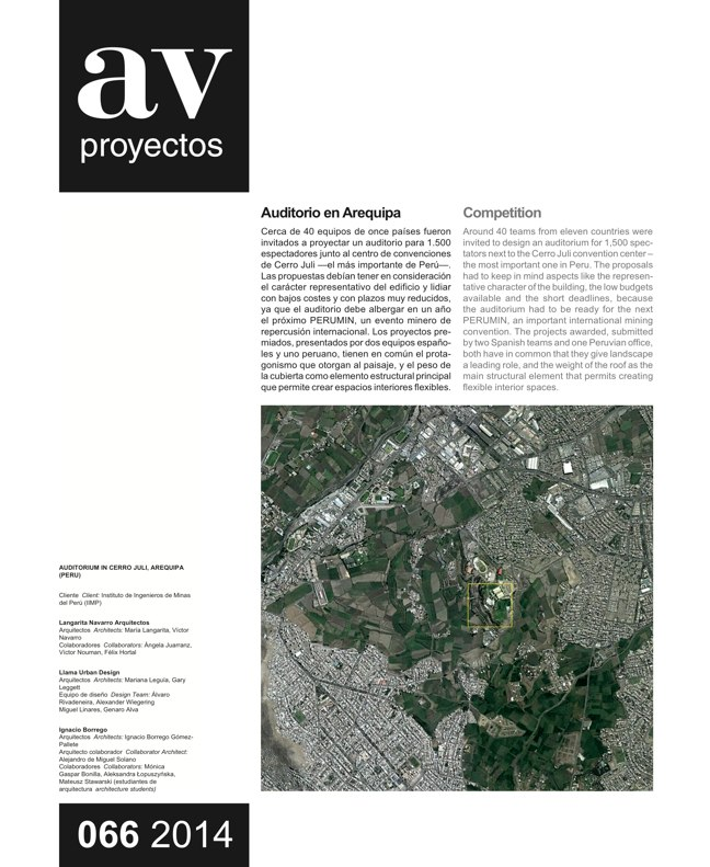 AV Proyectos 066 New Mexico City Airport - Preview 7