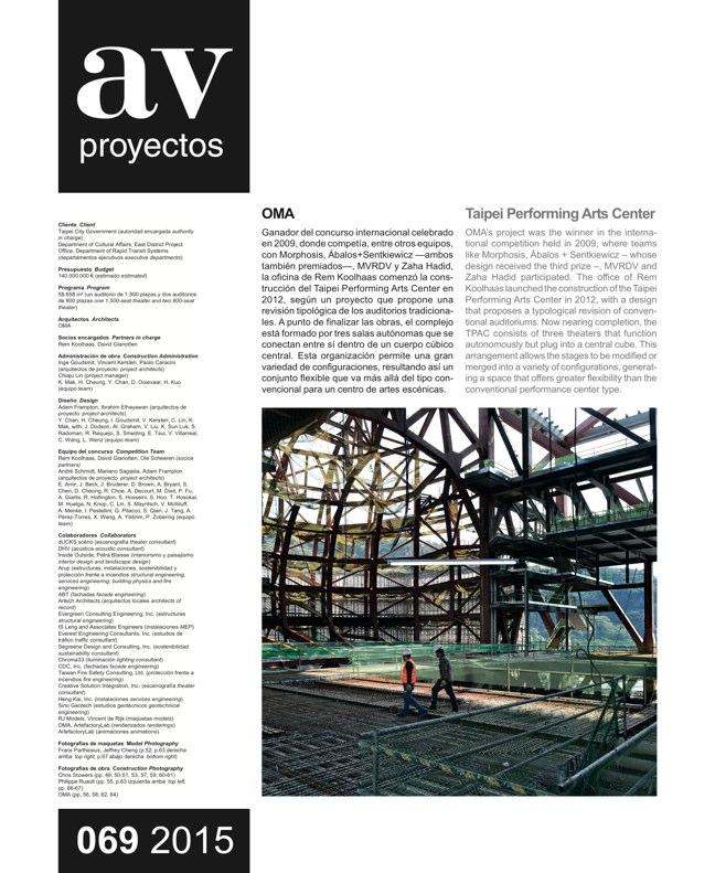 AV Proyectos 069 DOSSIER GIANCARLO MAZZANTI - Preview 14