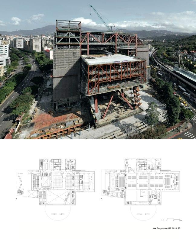 AV Proyectos 069 DOSSIER GIANCARLO MAZZANTI - Preview 15