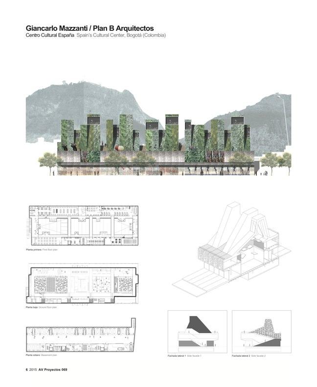 AV Proyectos 069 DOSSIER GIANCARLO MAZZANTI - Preview 3