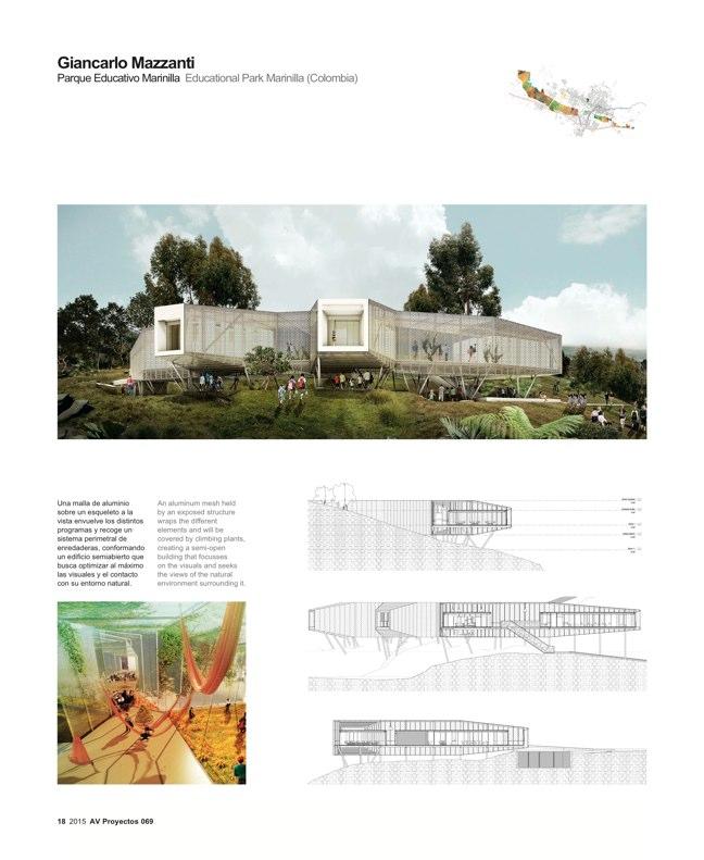 AV Proyectos 069 DOSSIER GIANCARLO MAZZANTI - Preview 6