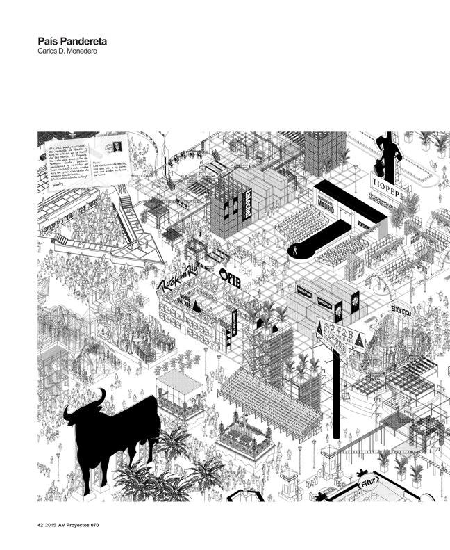 AV Proyectos 070 Dossier Kengo Kuma - Preview 11