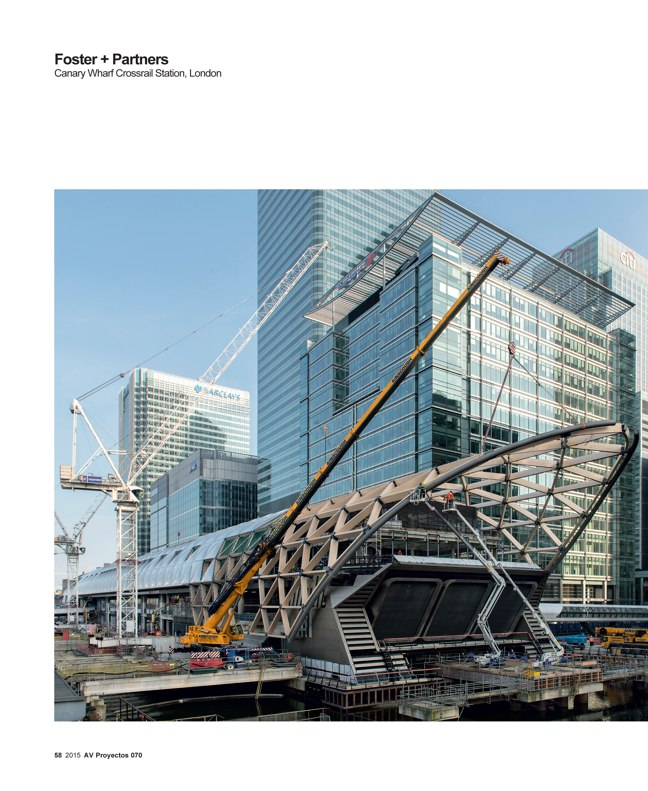 AV Proyectos 070 Dossier Kengo Kuma - Preview 14