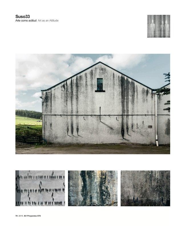AV Proyectos 070 Dossier Kengo Kuma - Preview 17
