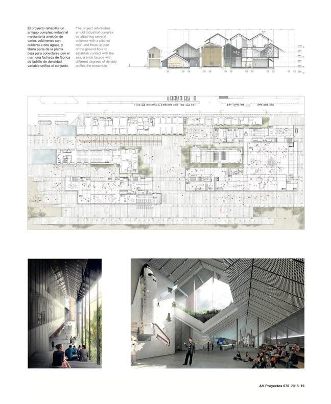 AV Proyectos 070 Dossier Kengo Kuma - Preview 5