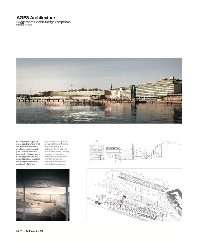 AV Proyectos 070 Dossier Kengo Kuma - Preview 8