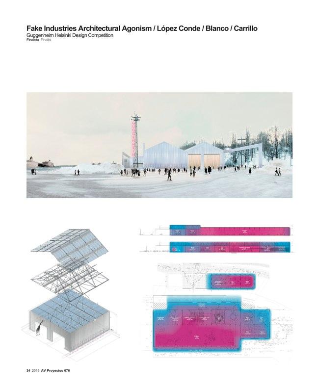 AV Proyectos 070 Dossier Kengo Kuma - Preview 9