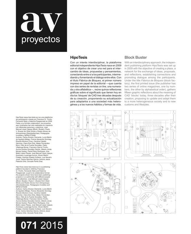 AV Proyectos 071 NIETO SOBEJANO - Preview 15