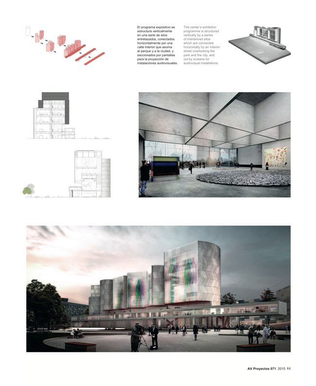 AV Proyectos 071 NIETO SOBEJANO - Preview 3