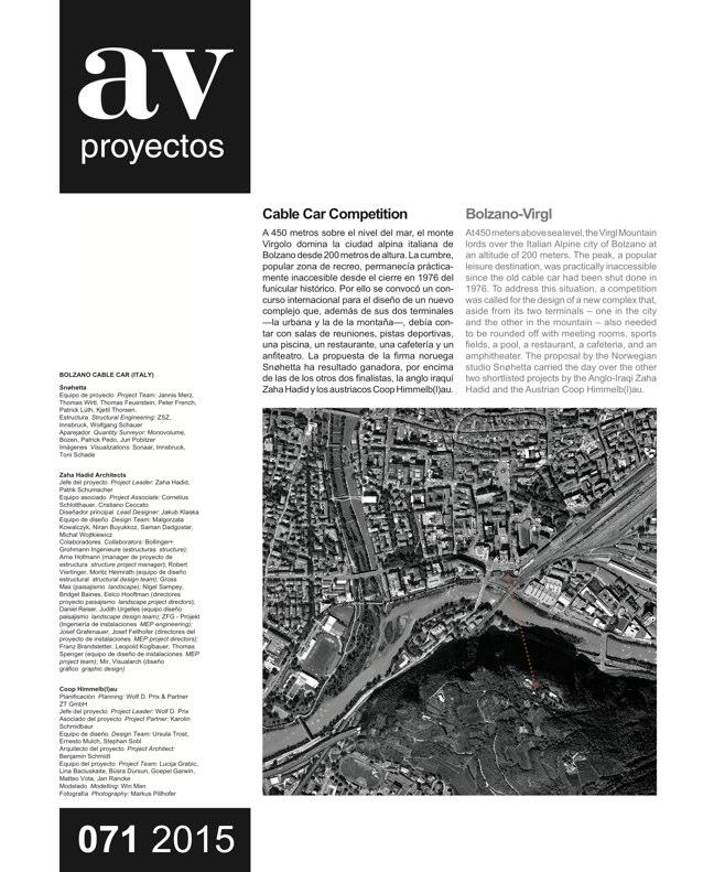 AV Proyectos 071 NIETO SOBEJANO - Preview 6